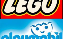 ¿Eres de Lego o de Playmobil?
