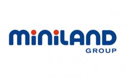 Nota de prensa de Miniland Educacional