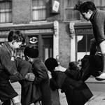 Churro va, en Inglaterra, 1950...