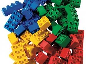 Lego es un juego de tendencia motora.