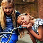 Los niños se aburren de todo al final del verano
